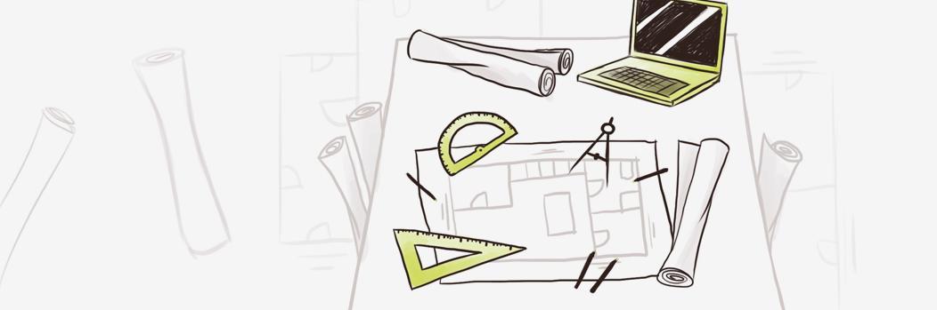 Illustration pour la solution Bureau d'études et ingenierie de l'ERP Biloba