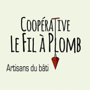 Logo Coopérative Le Fil A Plomb