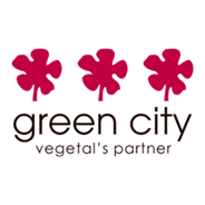 Logo Green City