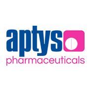 Logo Aptys Pharmaceuticals, client de Lokoa