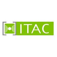 Logo Itac Acoustique, client de Lokoa