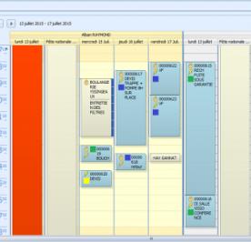 Zoom fonction sur la synchronisation de vos agendas