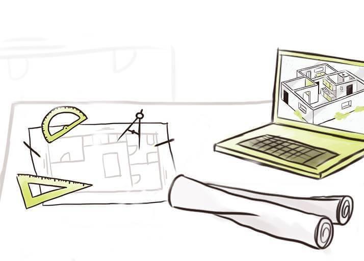 Illustration d'une solution pour les Constructeurs et Promoteurs